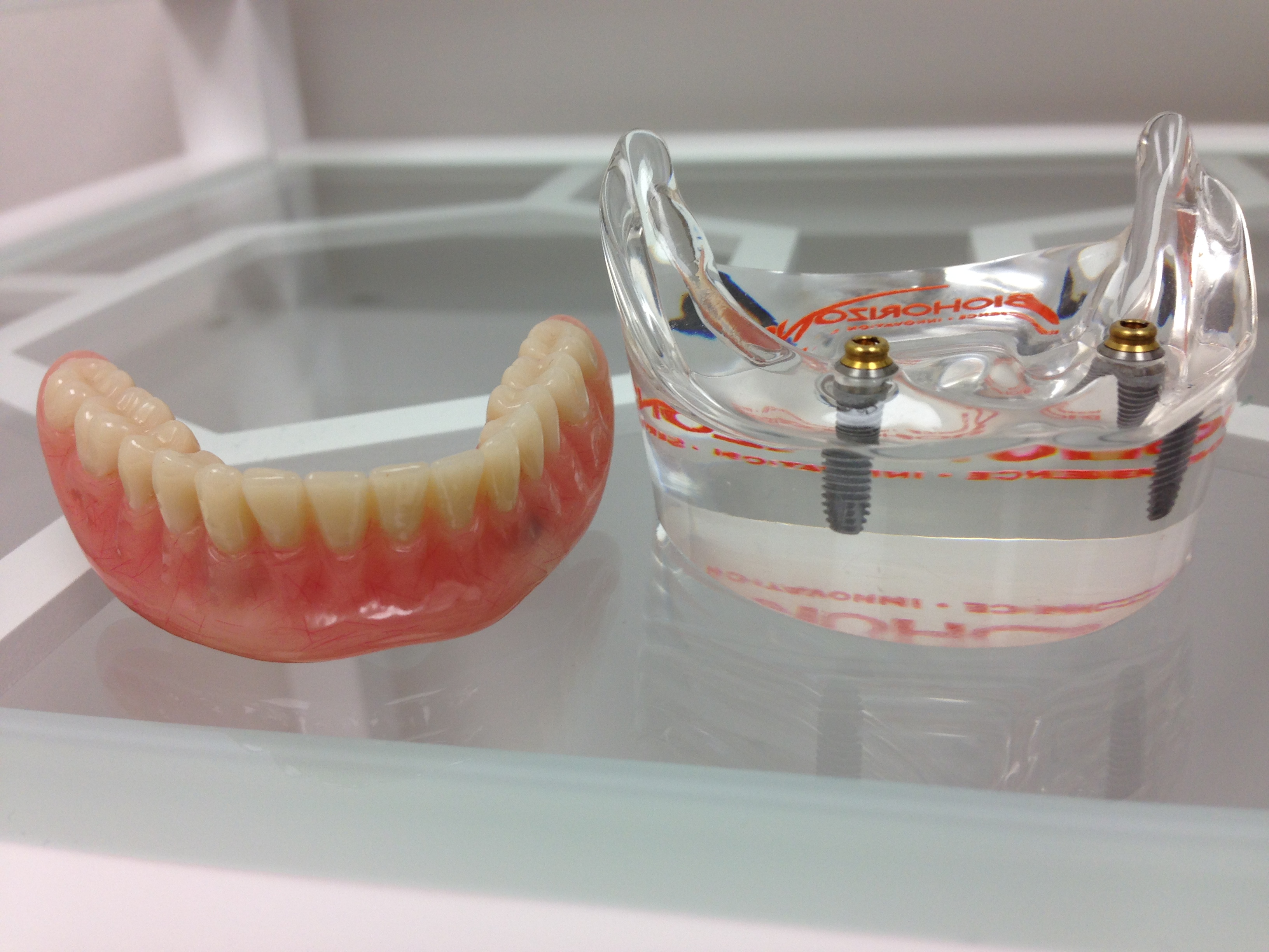 Dentures | Dentistry | Marion IL