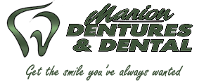 Dentures | Dentist | Marion | Carbondale | Ill